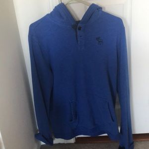 Abercrombie Pullover Hoodie